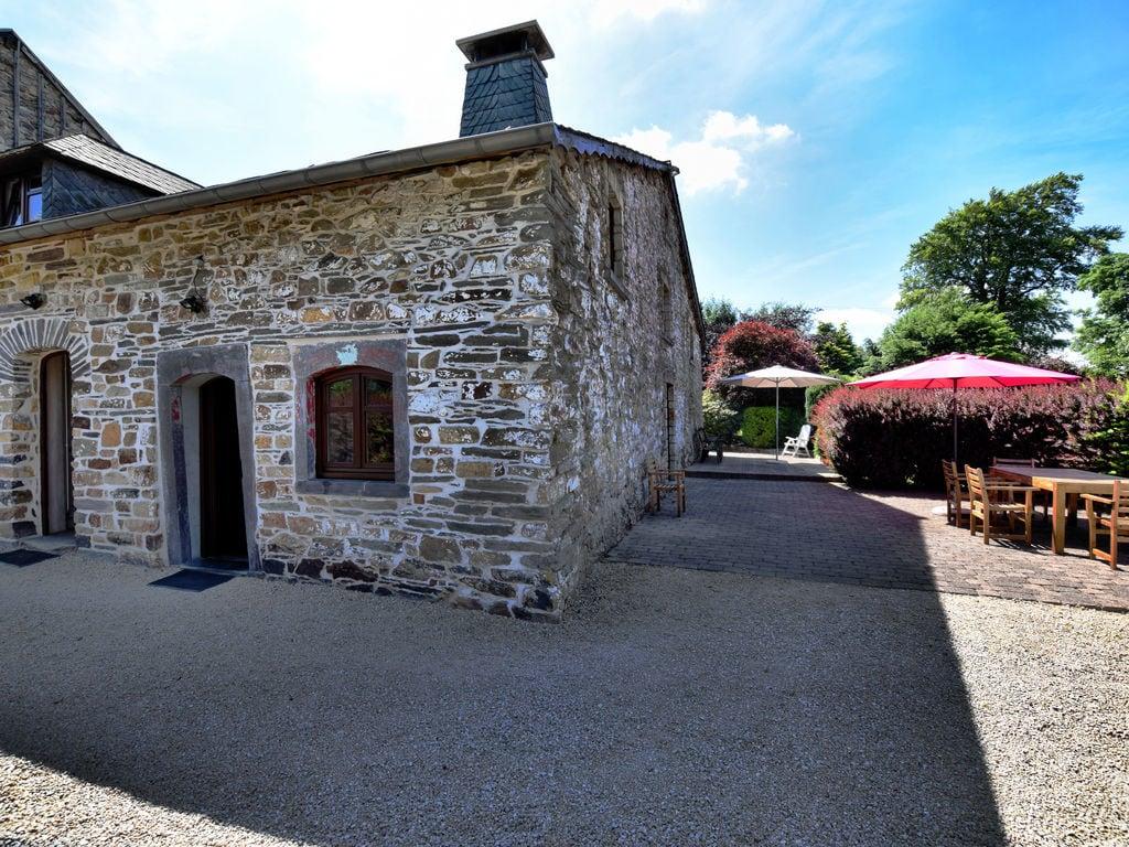 Ferienhaus Vintage Cottage in Petites Tailles mit eigener Terrasse (375965), Vielsalm, Luxemburg (BE), Wallonien, Belgien, Bild 3