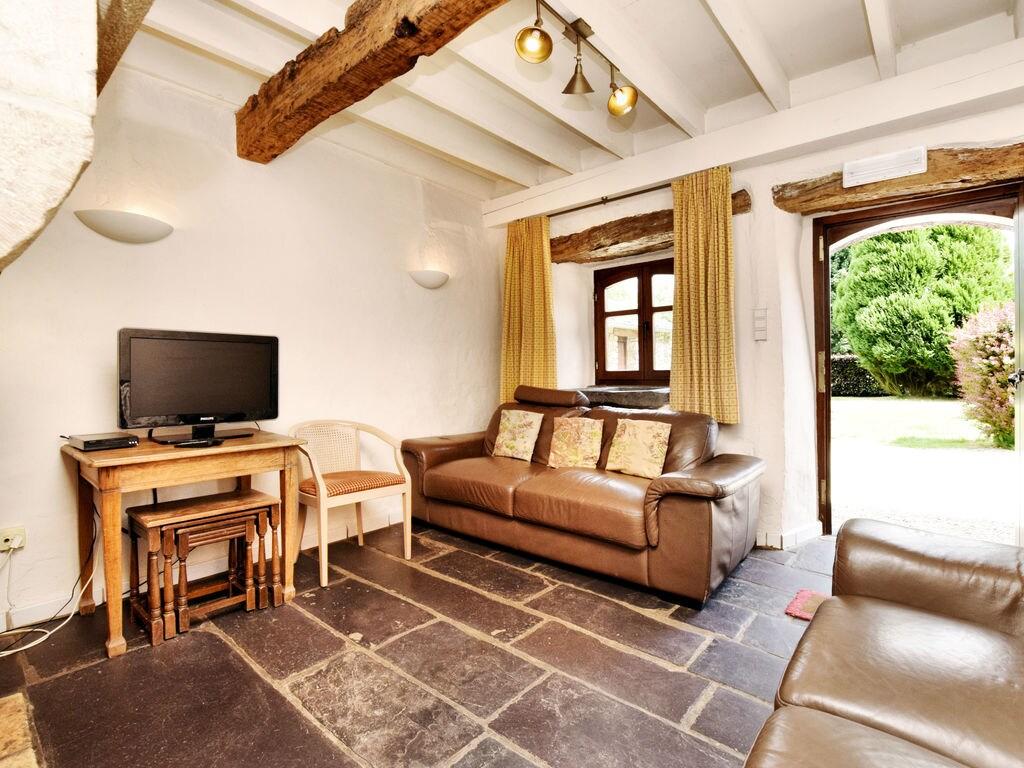 Ferienhaus Vintage Cottage in Petites Tailles mit eigener Terrasse (375965), Vielsalm, Luxemburg (BE), Wallonien, Belgien, Bild 6