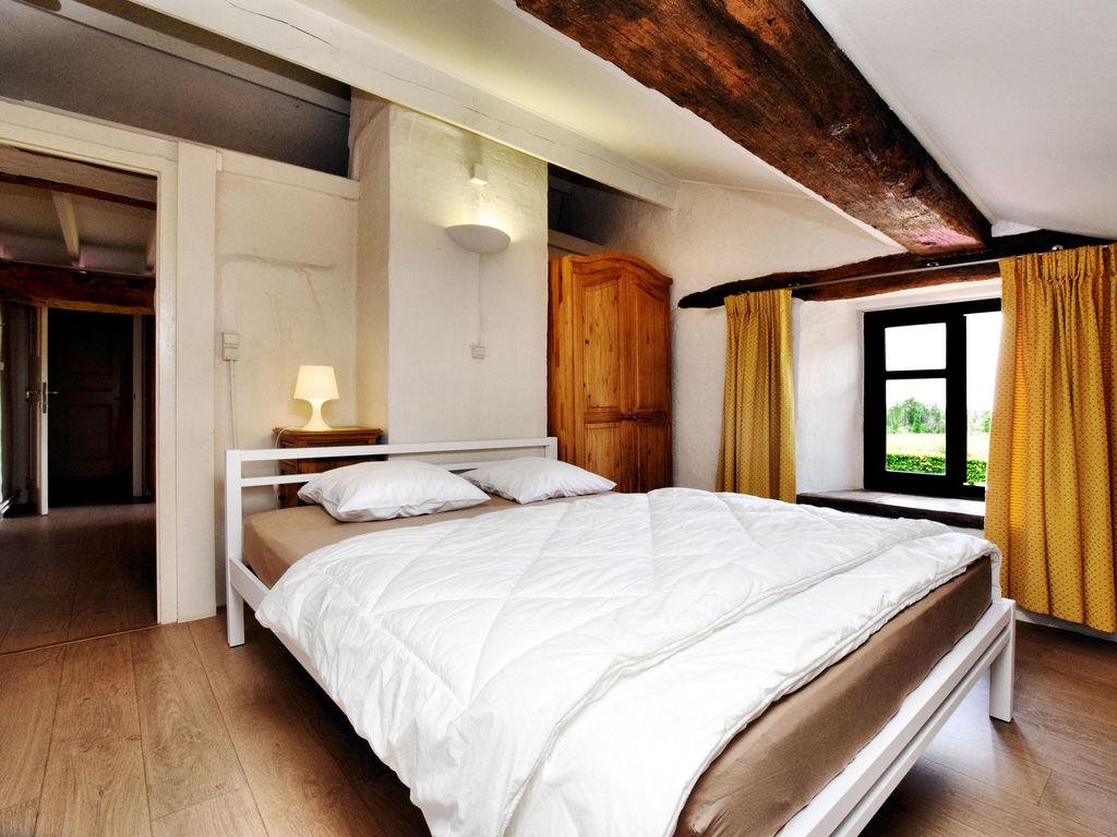 Ferienhaus Vintage Cottage in Petites Tailles mit eigener Terrasse (375965), Vielsalm, Luxemburg (BE), Wallonien, Belgien, Bild 14
