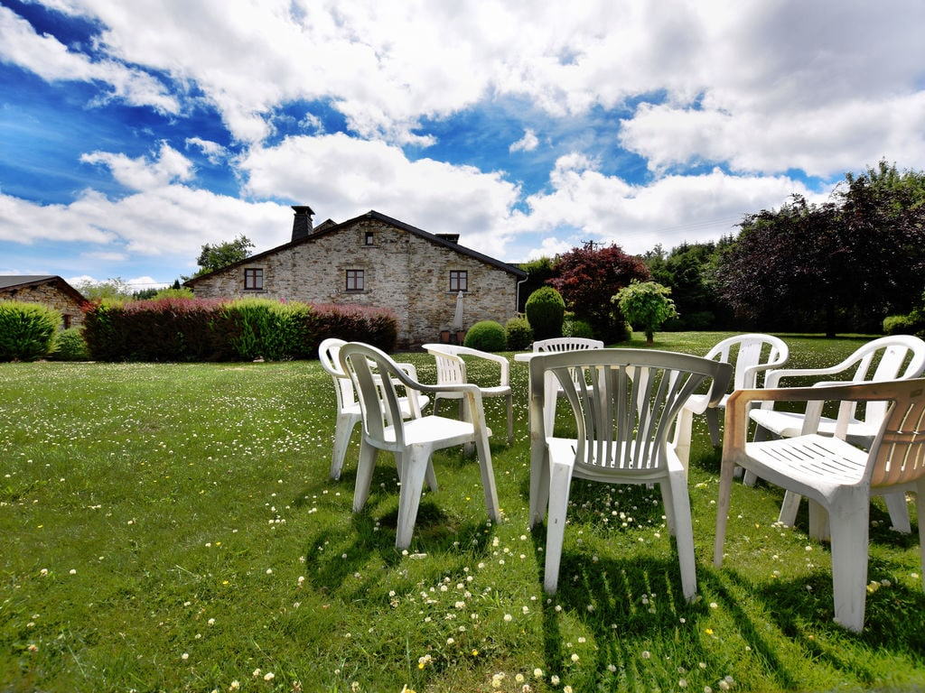 Ferienhaus Vintage Cottage in Petites Tailles mit eigener Terrasse (375965), Vielsalm, Luxemburg (BE), Wallonien, Belgien, Bild 28