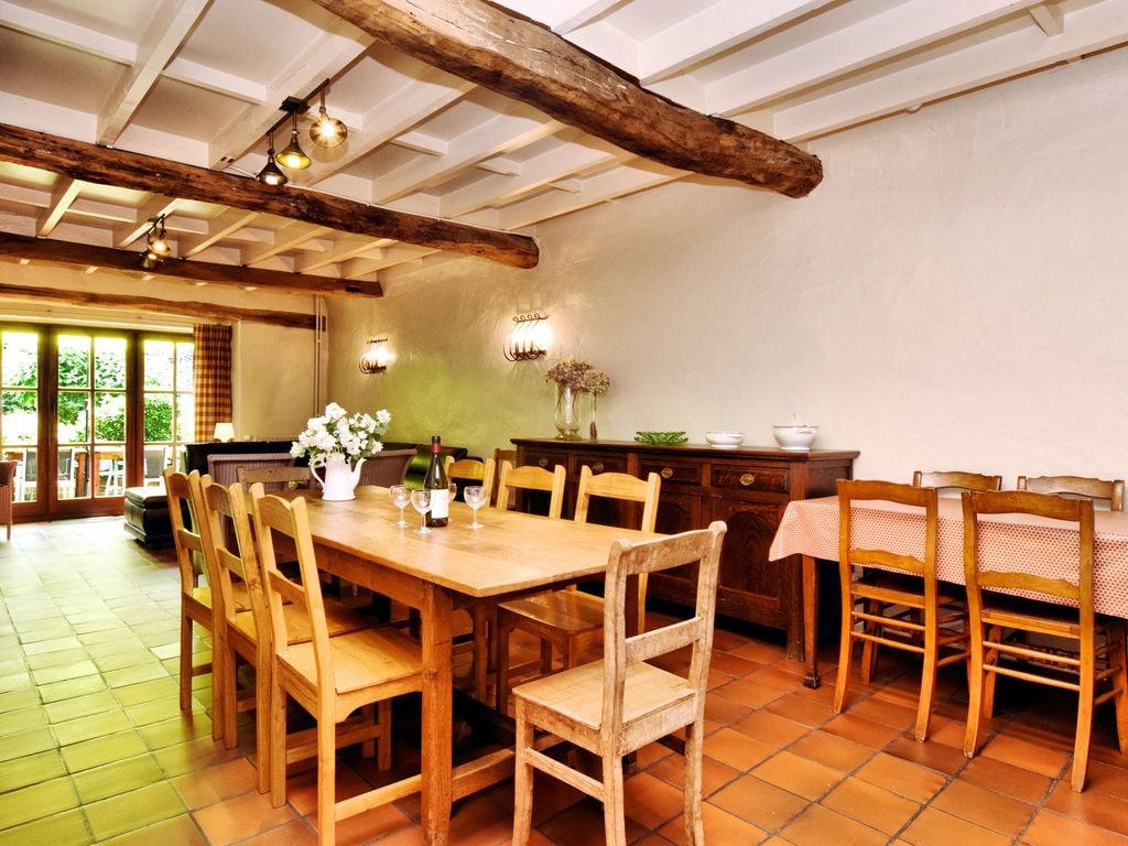 Ferienhaus Ruhiges Cottage in Petites Tailles mit Terrasse (375962), Vielsalm, Luxemburg (BE), Wallonien, Belgien, Bild 15