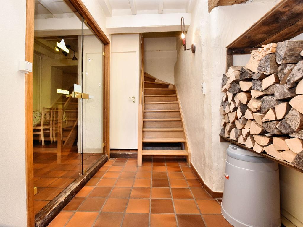 Ferienhaus Ruhiges Cottage in Petites Tailles mit Terrasse (375962), Vielsalm, Luxemburg (BE), Wallonien, Belgien, Bild 8