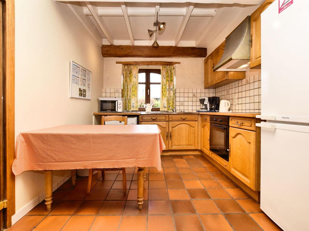 Ferienhaus Ruhiges Cottage in Petites Tailles mit Terrasse (375962), Vielsalm, Luxemburg (BE), Wallonien, Belgien, Bild 17