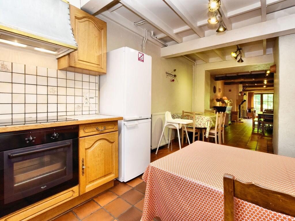 Ferienhaus Ruhiges Cottage in Petites Tailles mit Terrasse (375962), Vielsalm, Luxemburg (BE), Wallonien, Belgien, Bild 18