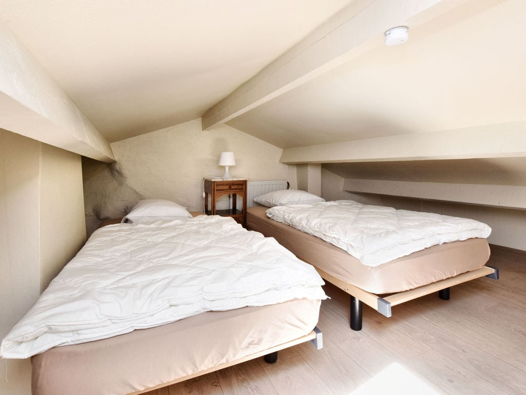 Ferienhaus Ruhiges Cottage in Petites Tailles mit Terrasse (375962), Vielsalm, Luxemburg (BE), Wallonien, Belgien, Bild 27