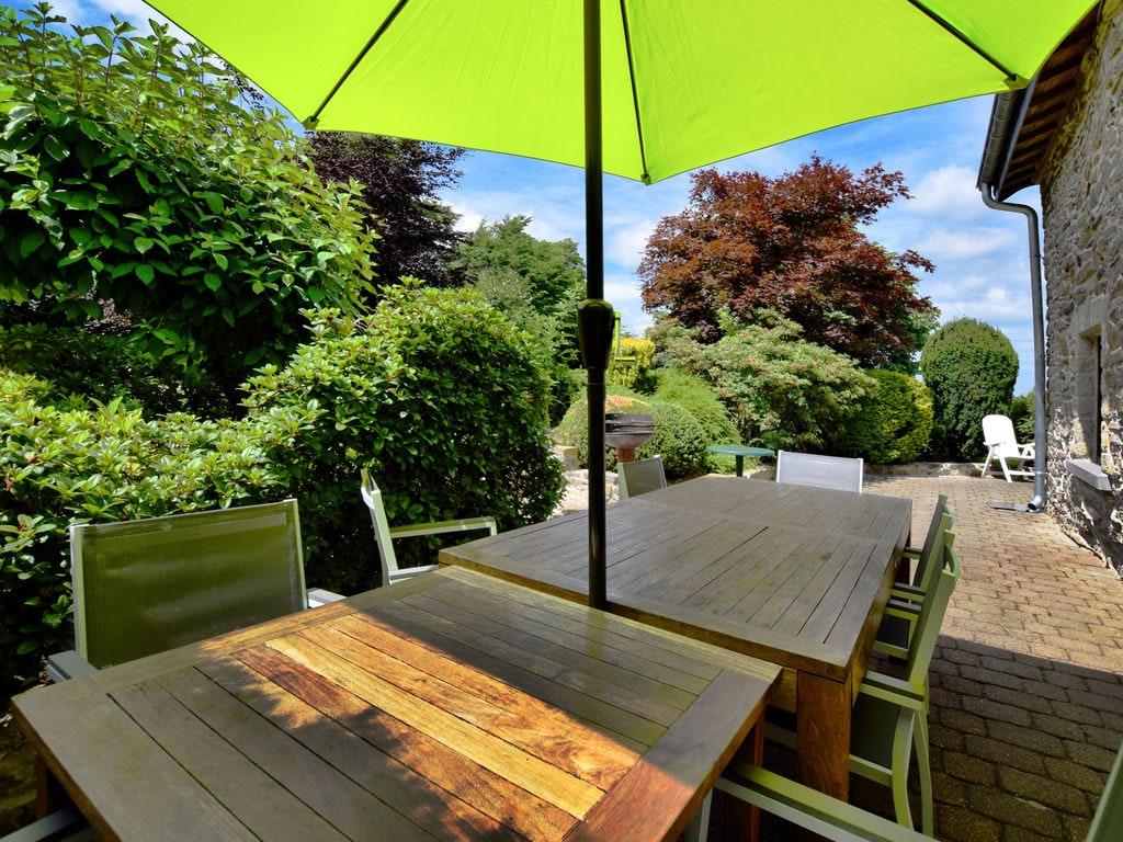 Ferienhaus Ruhiges Cottage in Petites Tailles mit Terrasse (375962), Vielsalm, Luxemburg (BE), Wallonien, Belgien, Bild 6