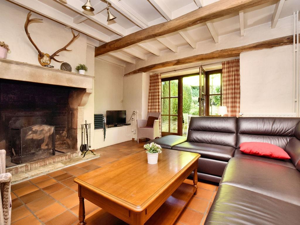 Ferienhaus Ruhiges Cottage in Petites Tailles mit Terrasse (375962), Vielsalm, Luxemburg (BE), Wallonien, Belgien, Bild 10