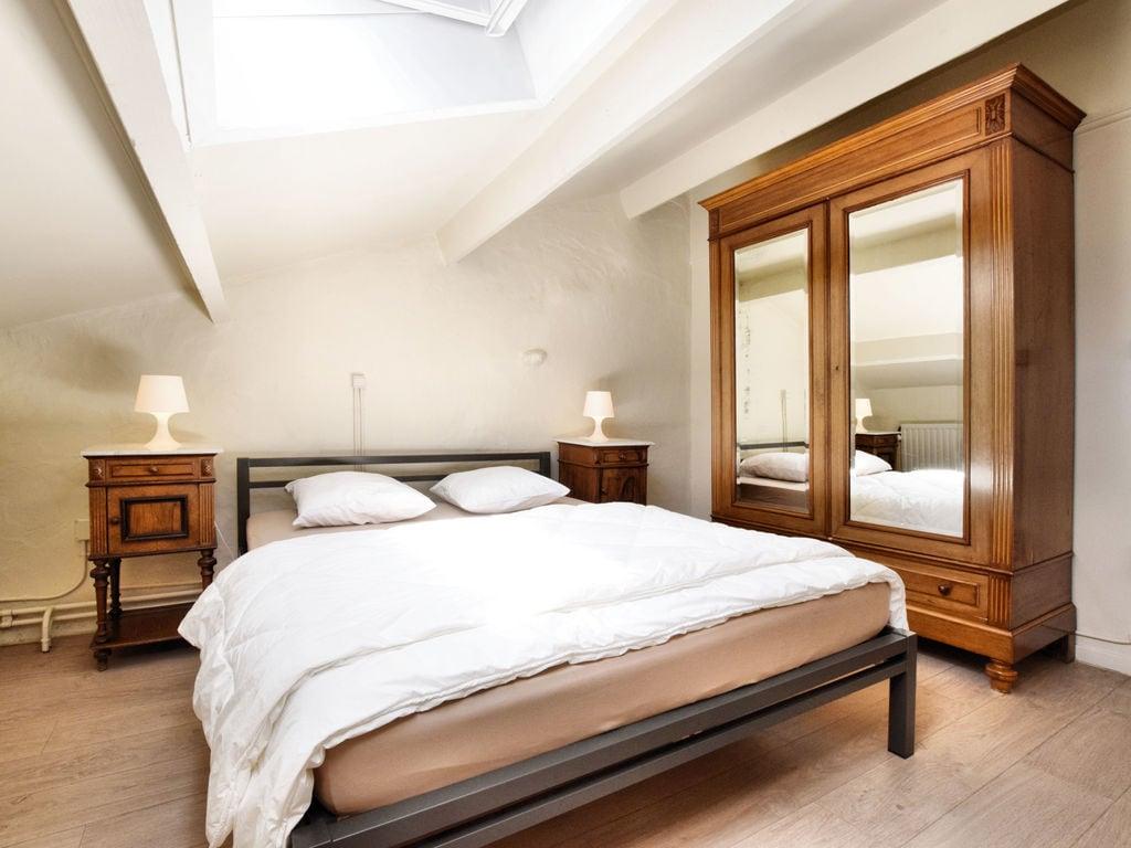 Ferienhaus Ruhiges Cottage in Petites Tailles mit Terrasse (375962), Vielsalm, Luxemburg (BE), Wallonien, Belgien, Bild 5