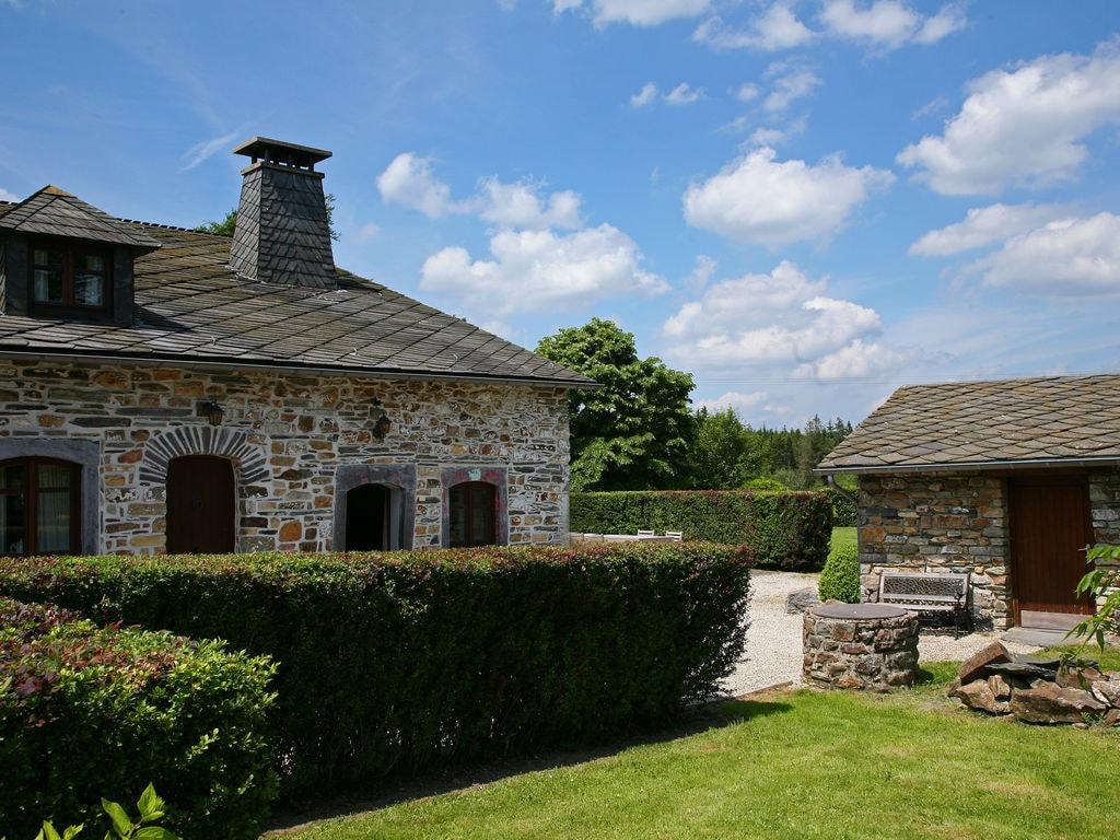 Ferienhaus Historisches Cottage in Vielsalm mit privater Terrasse (375964), Vielsalm, Luxemburg (BE), Wallonien, Belgien, Bild 3