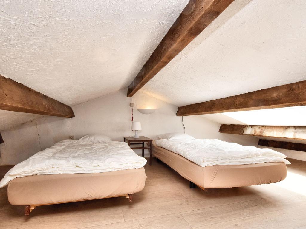 Ferienhaus Historisches Cottage in Vielsalm mit privater Terrasse (375964), Vielsalm, Luxemburg (BE), Wallonien, Belgien, Bild 21