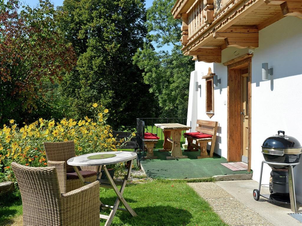 Maison de vacances Chalet Kaiserliebe I (363334), Ellmau, Wilder Kaiser, Tyrol, Autriche, image 24