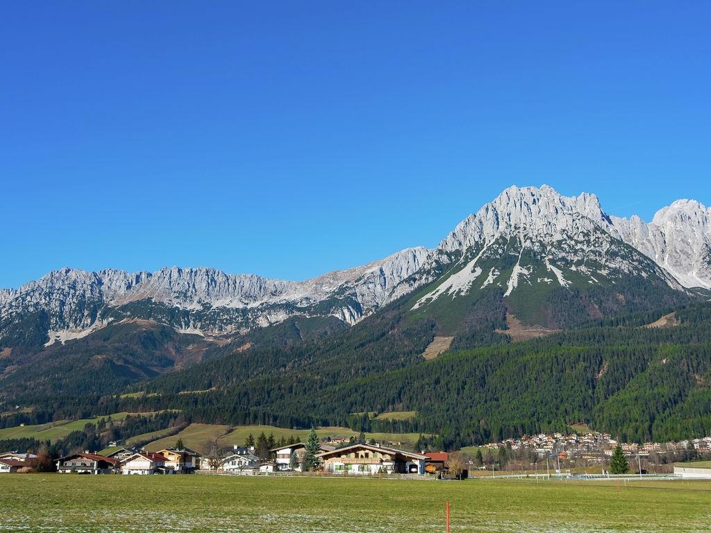 Maison de vacances Chalet Kaiserliebe I (363334), Ellmau, Wilder Kaiser, Tyrol, Autriche, image 29