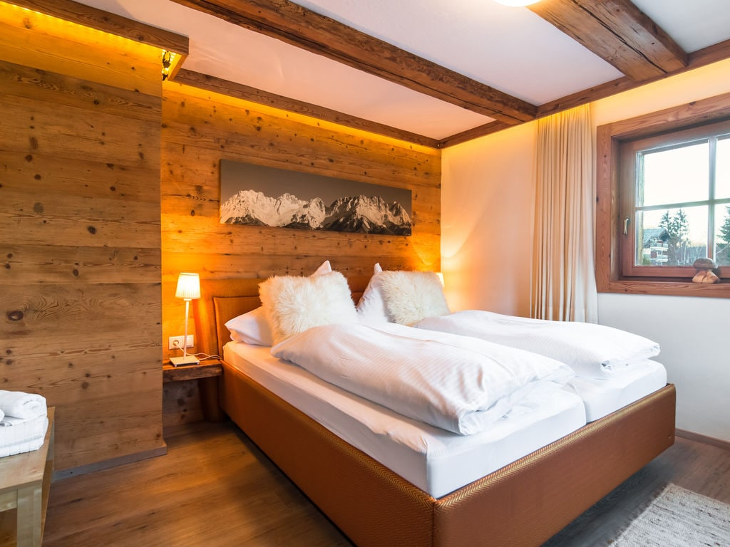 Maison de vacances Chalet Kaiserliebe I (363334), Ellmau, Wilder Kaiser, Tyrol, Autriche, image 18