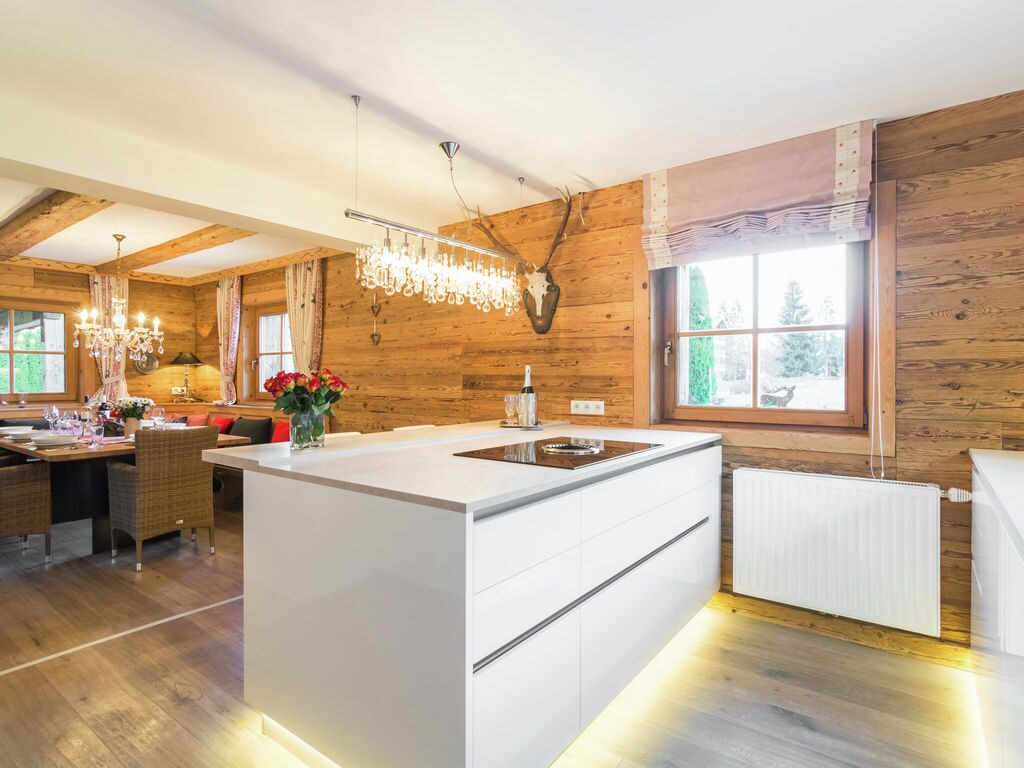 Maison de vacances Chalet Kaiserliebe I (363334), Ellmau, Wilder Kaiser, Tyrol, Autriche, image 11
