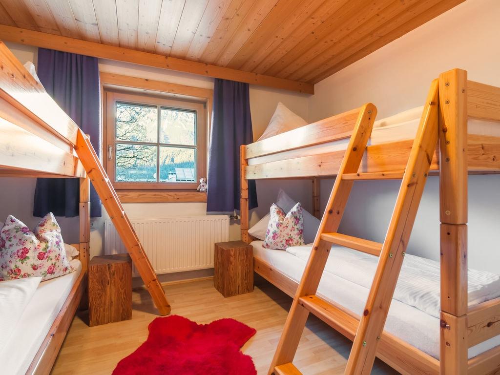 Maison de vacances Chalet Kaiserliebe I (363334), Ellmau, Wilder Kaiser, Tyrol, Autriche, image 16