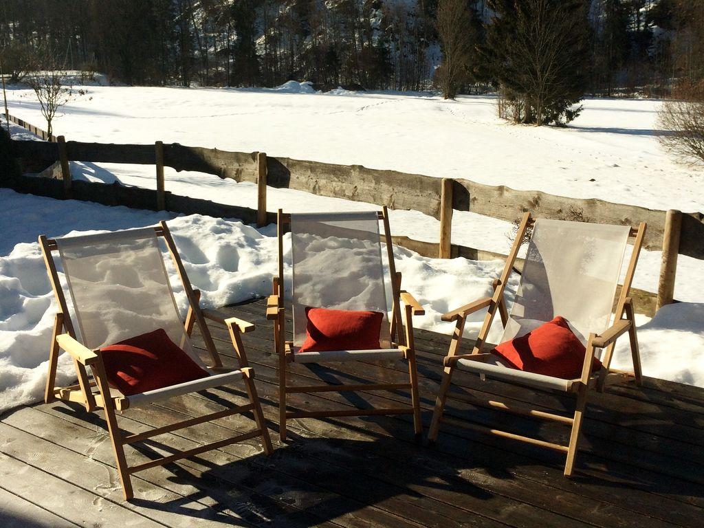 Maison de vacances Chalet Kaiserliebe I (363334), Ellmau, Wilder Kaiser, Tyrol, Autriche, image 25