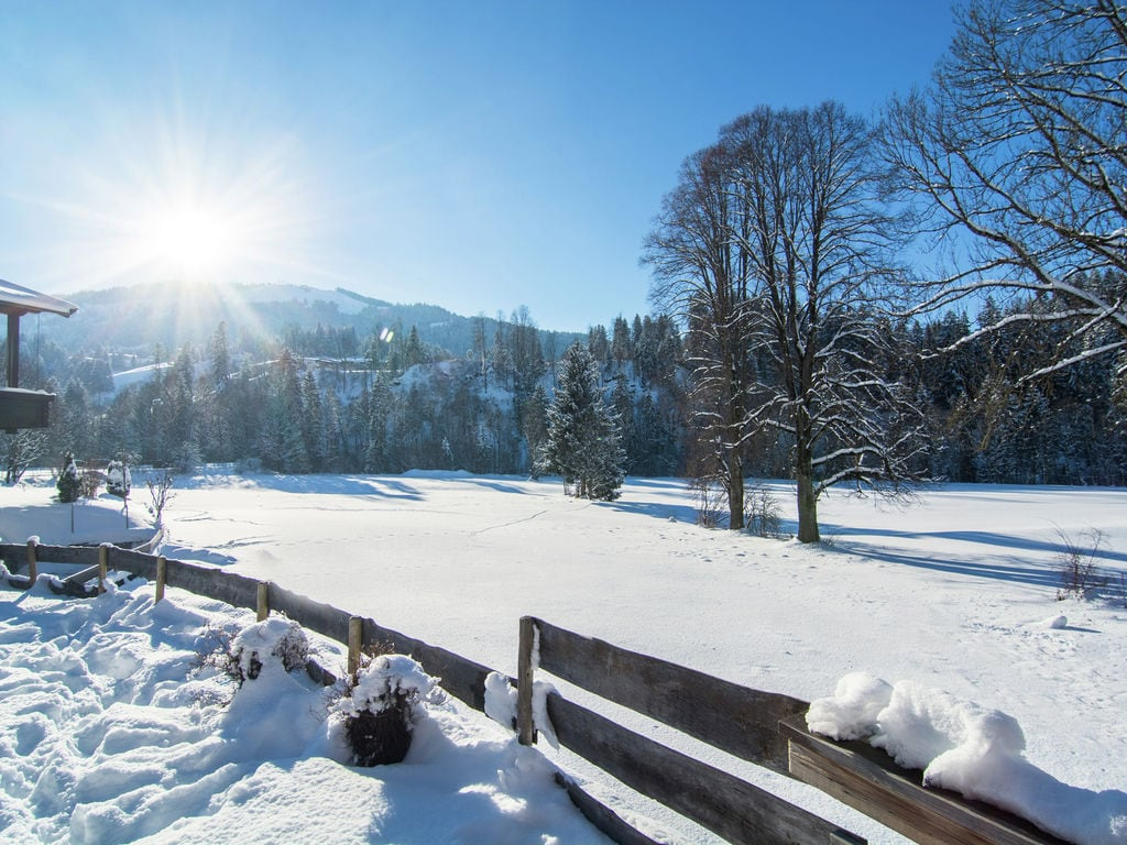 Maison de vacances Chalet Kaiserliebe I (363334), Ellmau, Wilder Kaiser, Tyrol, Autriche, image 26