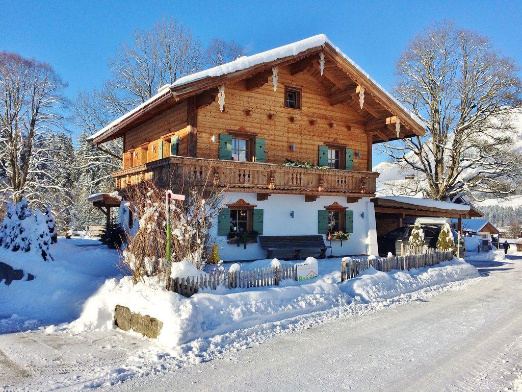Maison de vacances Chalet Kaiserliebe I (363334), Ellmau, Wilder Kaiser, Tyrol, Autriche, image 3