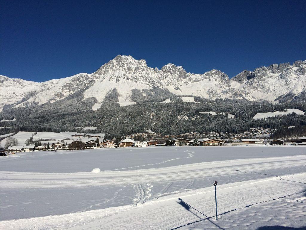 Maison de vacances Chalet Kaiserliebe I (363334), Ellmau, Wilder Kaiser, Tyrol, Autriche, image 31