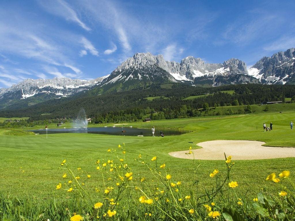 Maison de vacances Chalet Kaiserliebe I (363334), Ellmau, Wilder Kaiser, Tyrol, Autriche, image 37