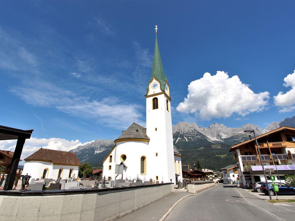 Maison de vacances Chalet Kaiserliebe I (363334), Ellmau, Wilder Kaiser, Tyrol, Autriche, image 33