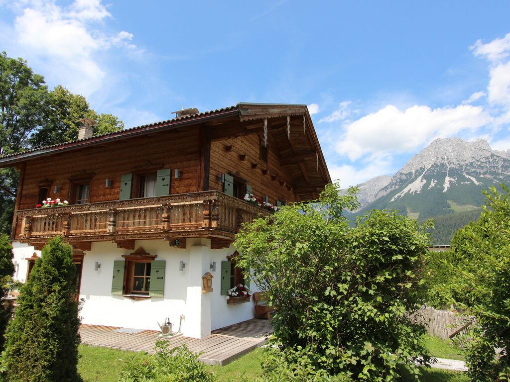Maison de vacances Chalet Kaiserliebe I (363334), Ellmau, Wilder Kaiser, Tyrol, Autriche, image 28