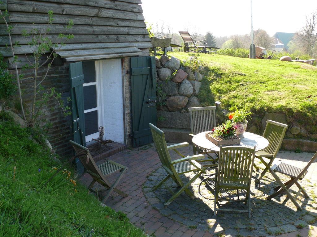 Ferienhaus Windmühle Ferienhaus in Farve Garten und Panoramablick (364072), Oldenburg in Holstein, Ostseespitze Wagrien, Schleswig-Holstein, Deutschland, Bild 5