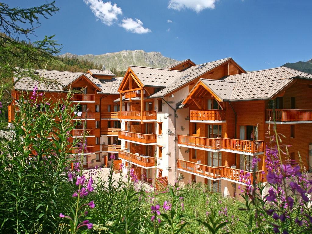 Holiday apartment L'Albane 2 (362305), Vars, Hautes-Alpes, Provence - Alps - Côte d'Azur, France, picture 21
