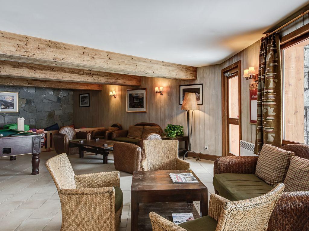 Holiday apartment L'Albane 2 (362305), Vars, Hautes-Alpes, Provence - Alps - Côte d'Azur, France, picture 5
