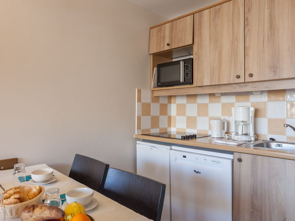 Holiday apartment L'Albane 2 (362305), Vars, Hautes-Alpes, Provence - Alps - Côte d'Azur, France, picture 10