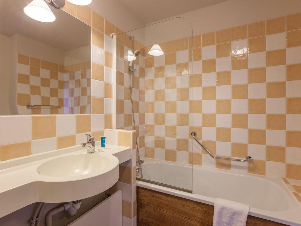 Holiday apartment L'Albane 2 (362305), Vars, Hautes-Alpes, Provence - Alps - Côte d'Azur, France, picture 15
