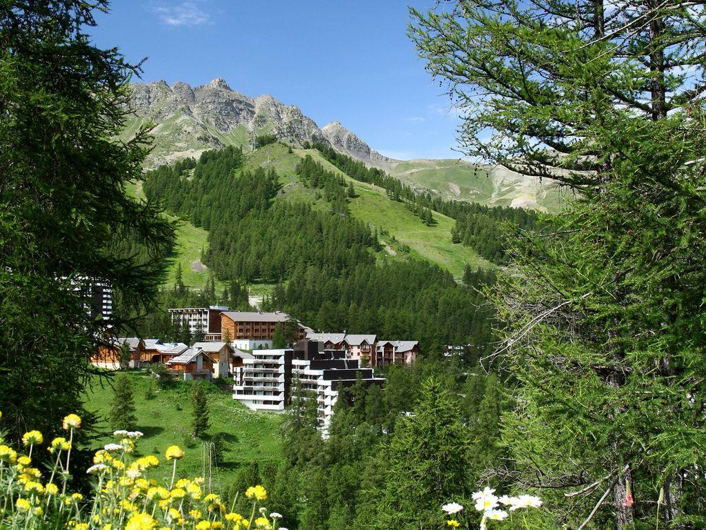 Holiday apartment L'Albane 2 (362305), Vars, Hautes-Alpes, Provence - Alps - Côte d'Azur, France, picture 18