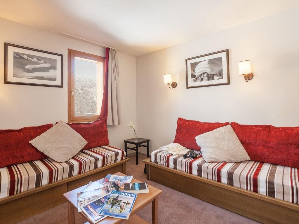 Holiday apartment L'Albane 2 (362305), Vars, Hautes-Alpes, Provence - Alps - Côte d'Azur, France, picture 7