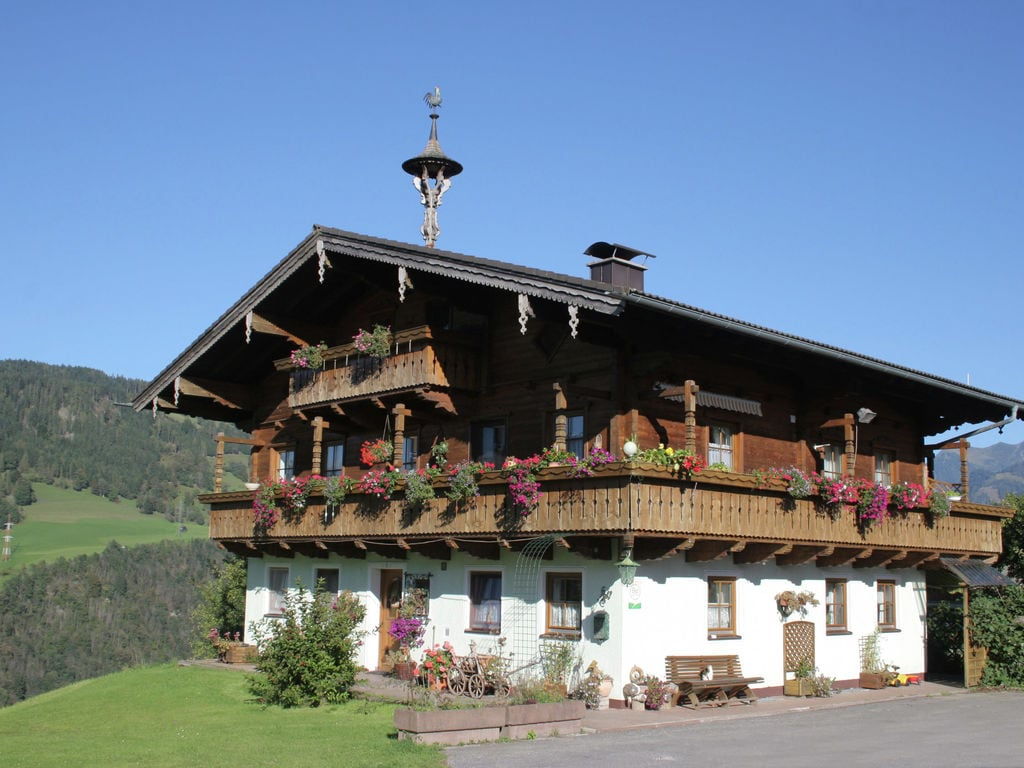 Appartement de vacances Hochkönigblick (362423), Embach, Pinzgau, Salzbourg, Autriche, image 6