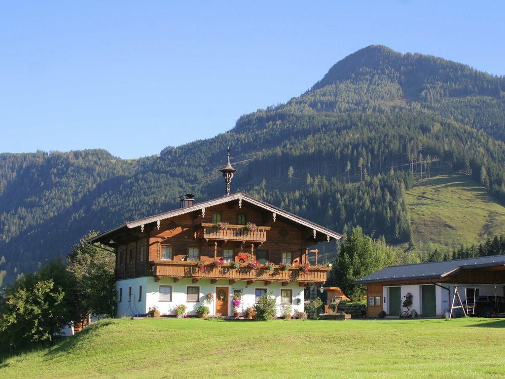 Appartement de vacances Hochkönigblick (362423), Embach, Pinzgau, Salzbourg, Autriche, image 7