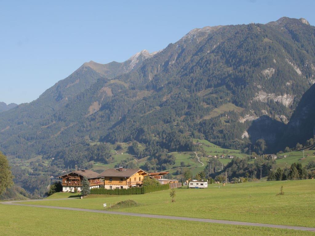 Appartement de vacances Hochkönigblick (362423), Embach, Pinzgau, Salzbourg, Autriche, image 8