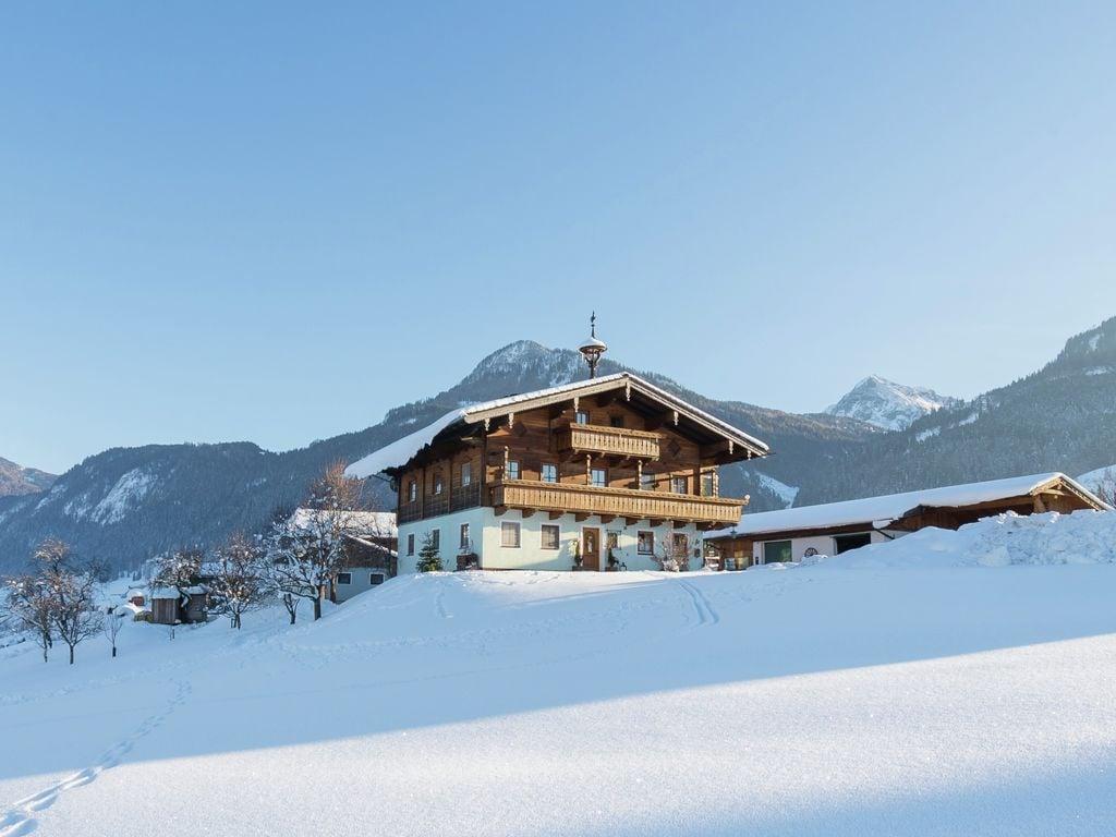 Appartement de vacances Hochkönigblick (362423), Embach, Pinzgau, Salzbourg, Autriche, image 23