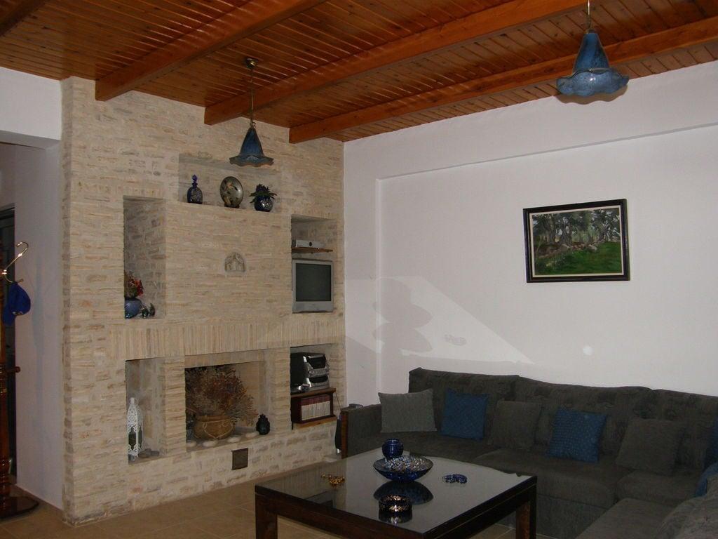 Holiday house Moderne Villa mit Swimmingpool in Lefkogia Kreta (376791), Agios Vasilios, Crete South Coast, Crete, Greece, picture 12