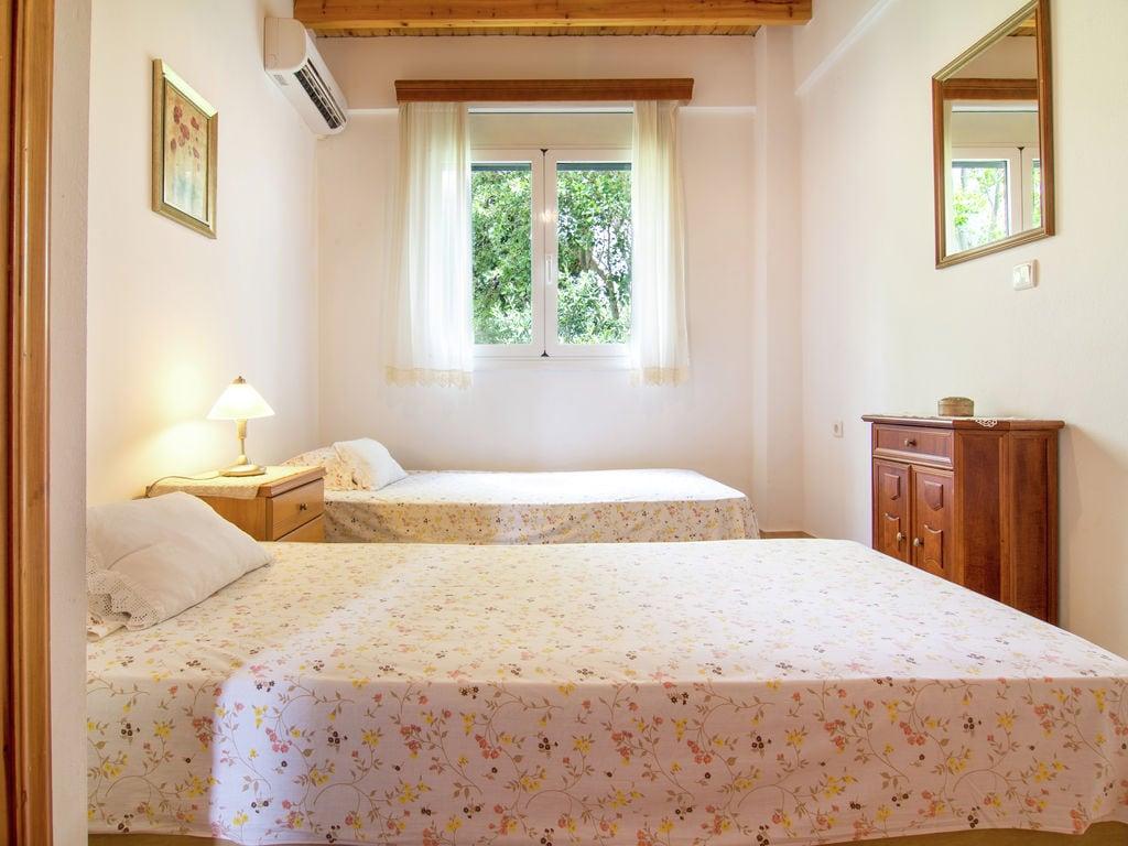 Holiday house Moderne Villa mit Swimmingpool in Lefkogia Kreta (376791), Agios Vasilios, Crete South Coast, Crete, Greece, picture 19