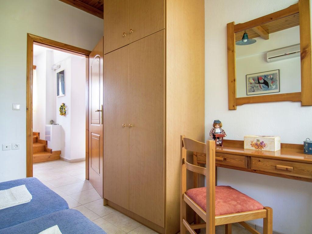 Holiday house Moderne Villa mit Swimmingpool in Lefkogia Kreta (376791), Agios Vasilios, Crete South Coast, Crete, Greece, picture 20