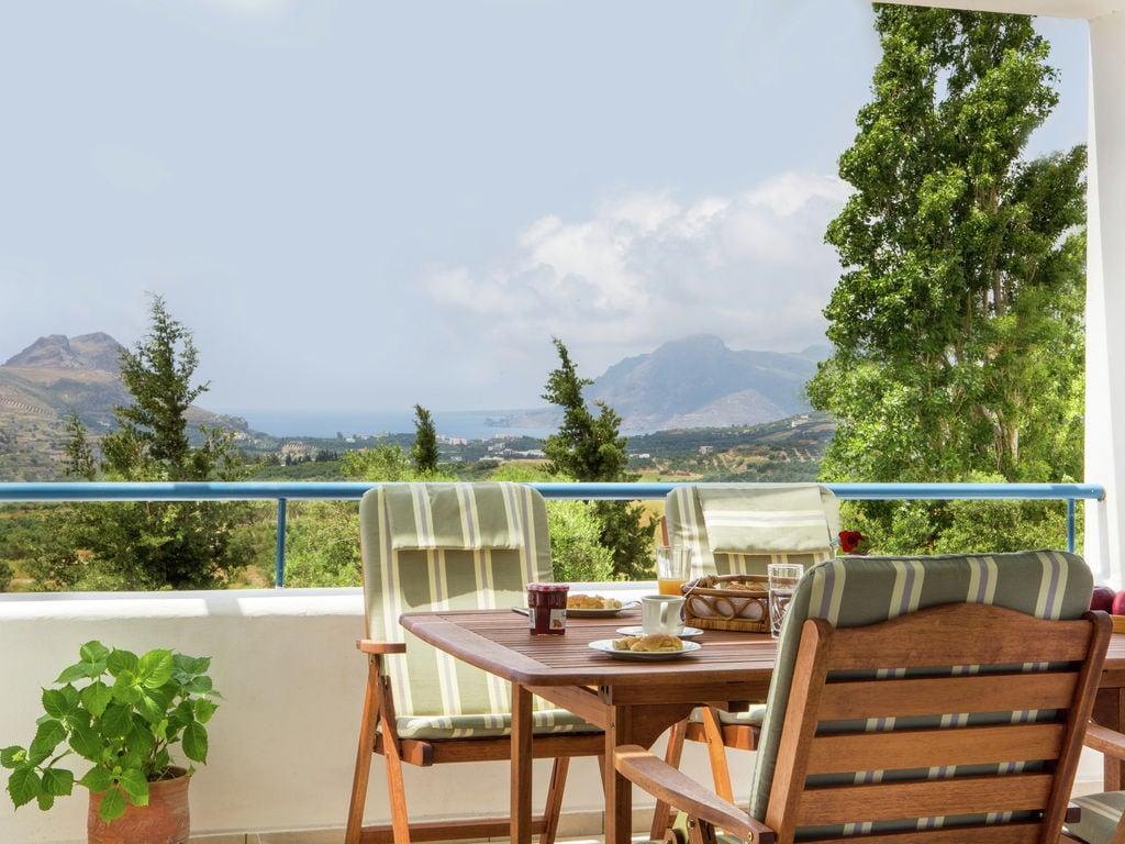 Holiday house Moderne Villa mit Swimmingpool in Lefkogia Kreta (376791), Agios Vasilios, Crete South Coast, Crete, Greece, picture 6