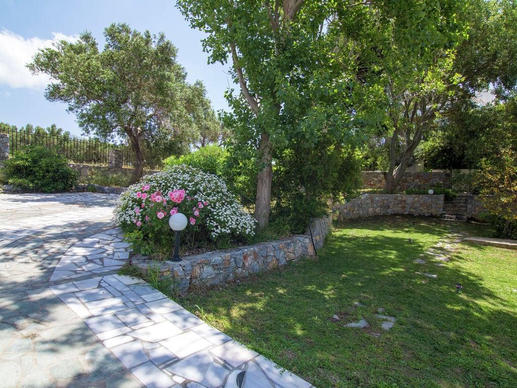 Holiday house Moderne Villa mit Swimmingpool in Lefkogia Kreta (376791), Agios Vasilios, Crete South Coast, Crete, Greece, picture 30