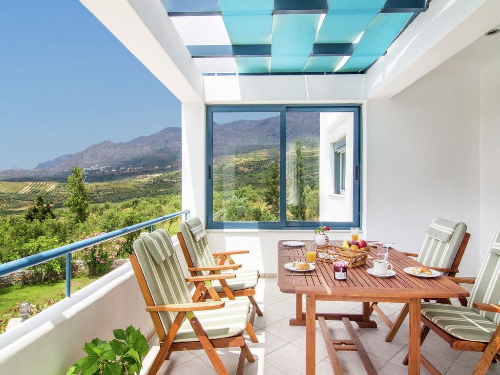 Holiday house Moderne Villa mit Swimmingpool in Lefkogia Kreta (376791), Agios Vasilios, Crete South Coast, Crete, Greece, picture 27