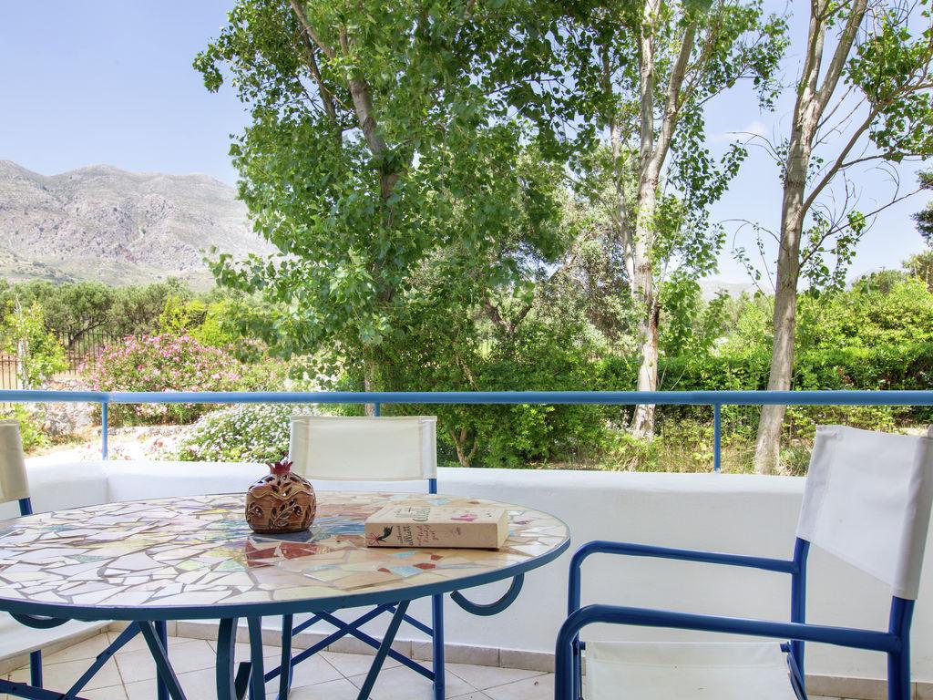 Holiday house Moderne Villa mit Swimmingpool in Lefkogia Kreta (376791), Agios Vasilios, Crete South Coast, Crete, Greece, picture 29