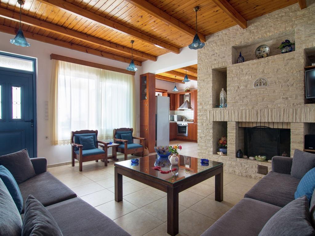 Holiday house Moderne Villa mit Swimmingpool in Lefkogia Kreta (376791), Agios Vasilios, Crete South Coast, Crete, Greece, picture 10
