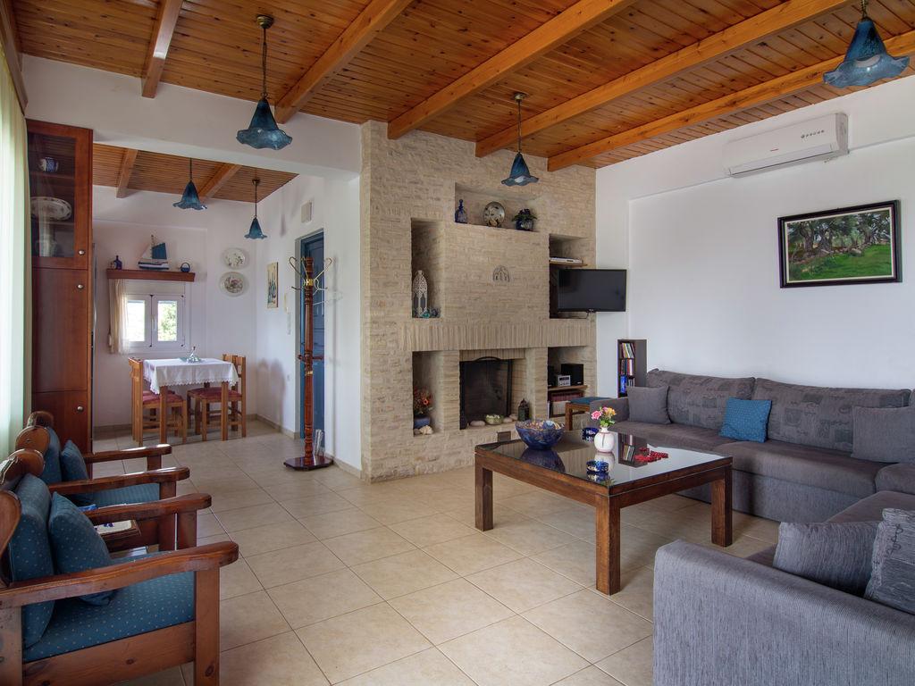 Holiday house Moderne Villa mit Swimmingpool in Lefkogia Kreta (376791), Agios Vasilios, Crete South Coast, Crete, Greece, picture 11