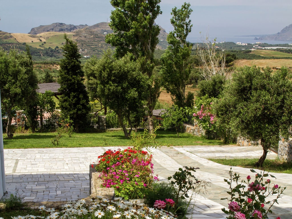 Holiday house Moderne Villa mit Swimmingpool in Lefkogia Kreta (376791), Agios Vasilios, Crete South Coast, Crete, Greece, picture 31