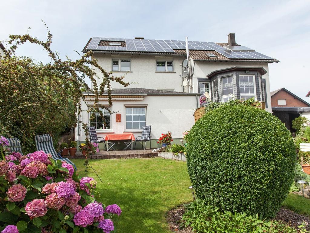 Ferienwohnung Attraktive Ferienwohnung in Bettenfeld mit Garten und Grill (383271), Bettenfeld, Moseleifel, Rheinland-Pfalz, Deutschland, Bild 6