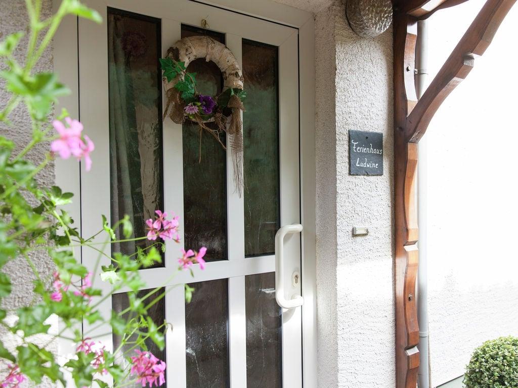 Ferienwohnung Attraktive Ferienwohnung in Bettenfeld mit Garten und Grill (383271), Bettenfeld, Moseleifel, Rheinland-Pfalz, Deutschland, Bild 26