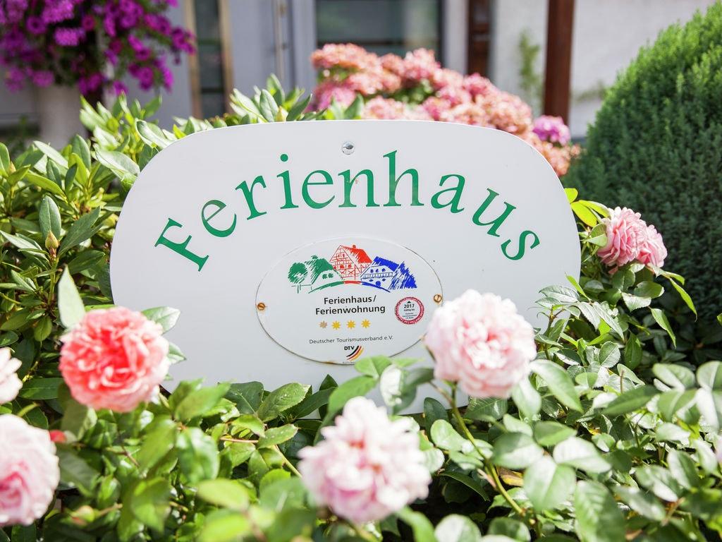 Ferienwohnung Attraktive Ferienwohnung in Bettenfeld mit Garten und Grill (383271), Bettenfeld, Moseleifel, Rheinland-Pfalz, Deutschland, Bild 27